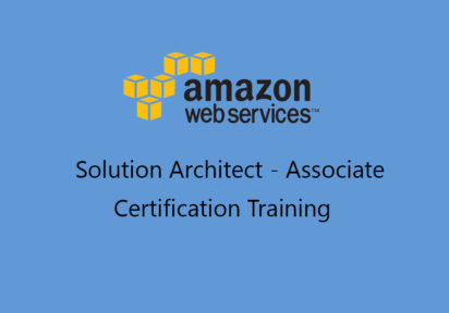 AWS Certified Solutions Architect – Online Classroom Training