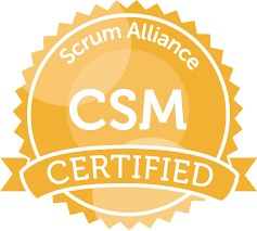 Certified ScrumMaster®(CSM) Training – Workshop