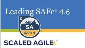 Leading SAFe® 4.6 Certification Training – Workshop